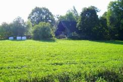Endine talukoht, Kassi küla, Paistu vald