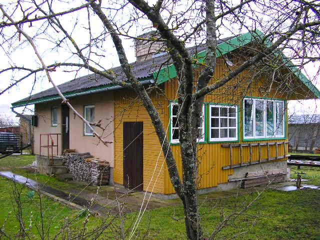 Suvila, Pinska