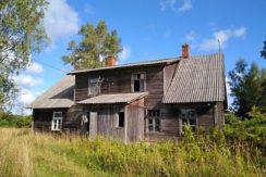 Maja Päidre külas
