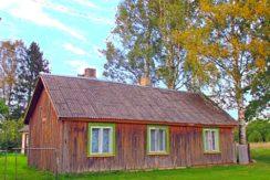 Maja, kõrvalhooned Mustlas