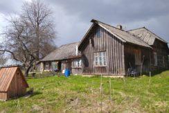 Talu Kildu külas (kinnistu 12,7 ha)