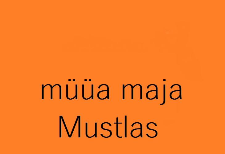 Mustla