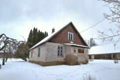 Talu Mulgi vallas, Pärsi külas