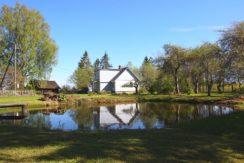 Talu Mulgi vallas, Kärstna külas
