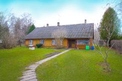 Talu Mulgi vallas, Karksi külas