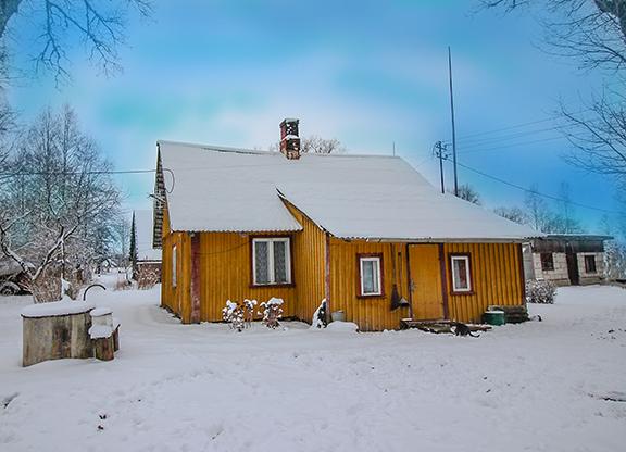 Maakodu Viljandi vallas