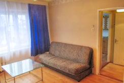 ÜÜRILE! 1-toaline korter Männimäel
